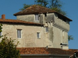 Chateau Aubeterre
