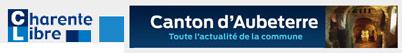 Blog Charente Libre – Canton d'Aubeterre