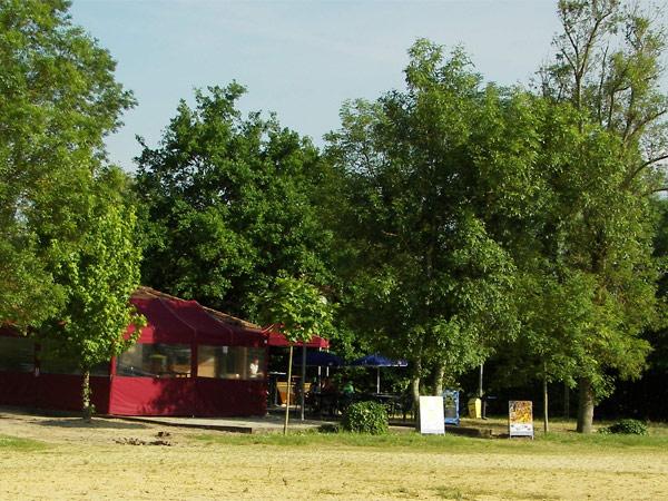 camping aubeterre