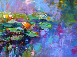 Didier Grare, Artist painter