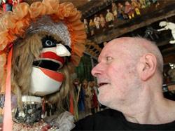 La Maison des Marionnettes