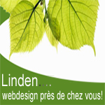 Linden Webdesign – création sites internet