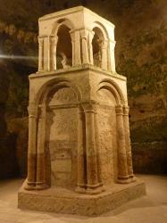 Eglise St Jean Aubeterre