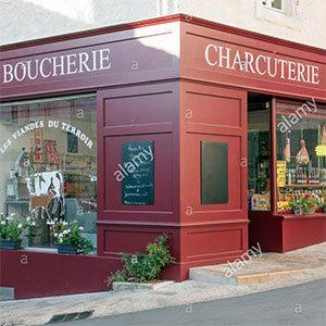 Boucherie «Les Viandes du Terroir»