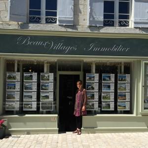 Beaux Villages Immobilier