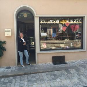 """Boulangerie -Patisserie – """"Le fournil de Jérôme et Maëva"""""""