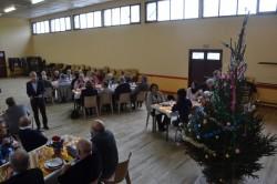 Repas des anciens et Noël des enfants