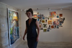 [:fr]Vernissage de la galerie chez Marguerite[:]