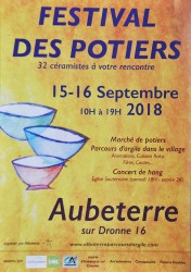 festival des potiers