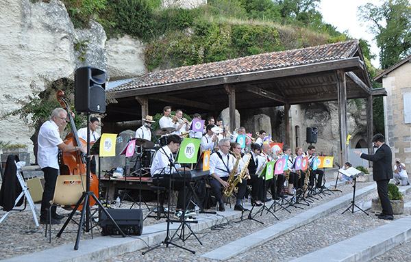 Mozaic Jazz Band