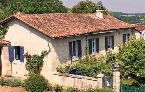 Chambres d'hôtes «Grange Bleuet»