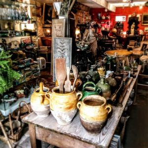 Brocante du Tourniquet