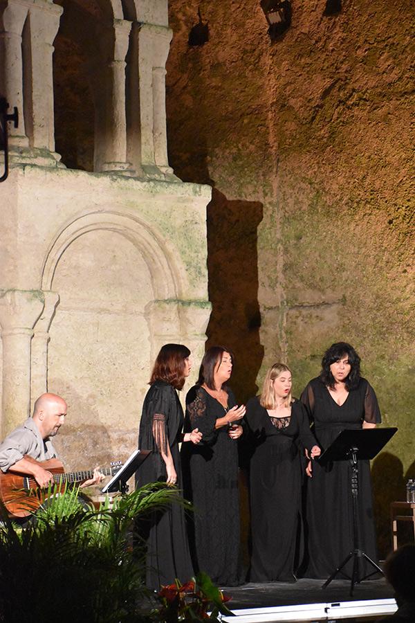 Lancement du Festival des nuits musicales le 17 juillet.