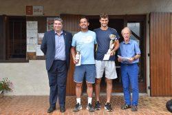 Tournoi de Tennis Aubeterre