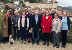 [:fr]Élections municipales: succès très net de la liste conduite par Charles Audouin.[:]