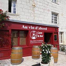 Au Vin d'Abord